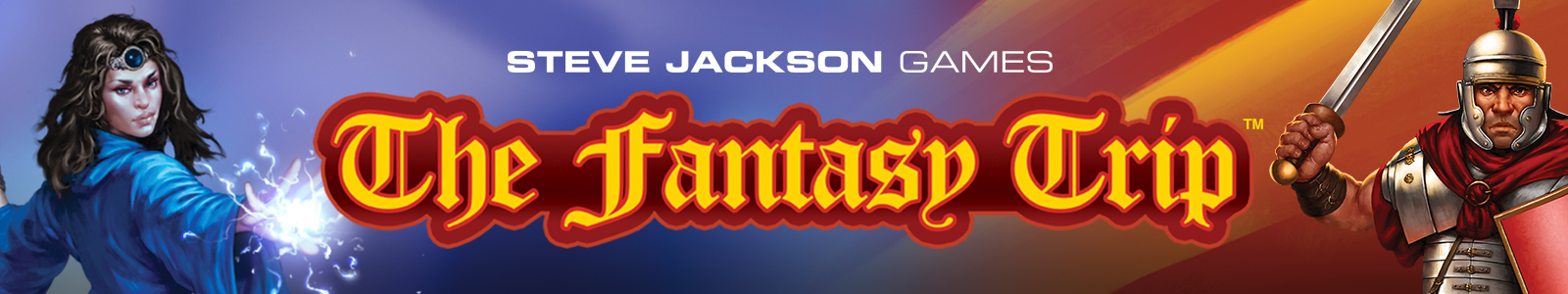 The Fantasy Trip logo